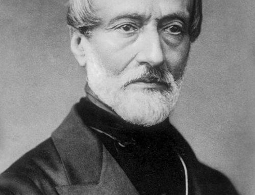 """""""Musica senz'ombra."""" Mazzini e la musica di Rossini."""