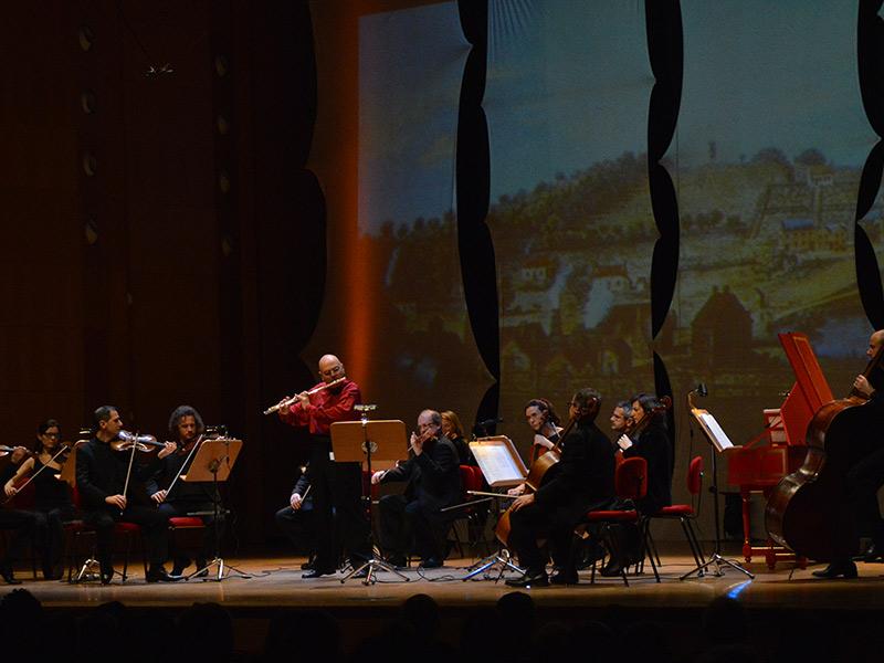 I Solisti dell'Orchestra Filarmonica di Bologna