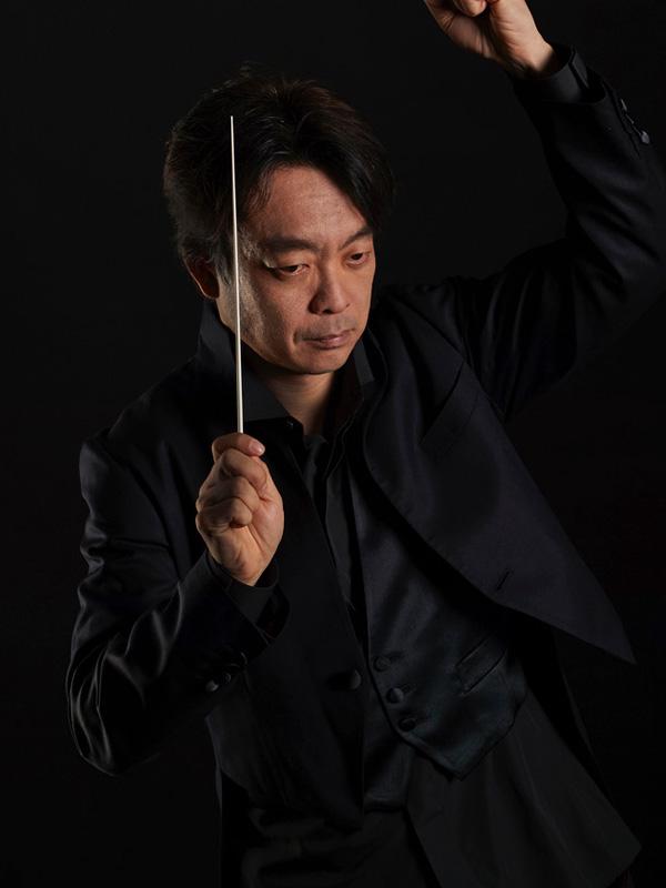 Hirofumi Yoshida