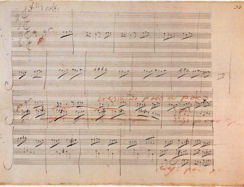 """""""Un percorso di pura energia"""" I Quartetti di Beethoven"""