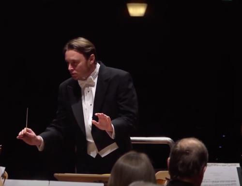 Franz Schubert  Sinfonia n°8 in si minore, Incompiuta  II movimento – Andante con moto