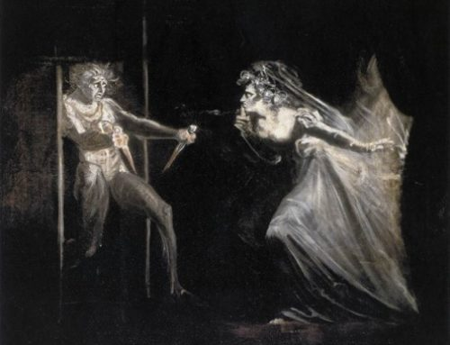 Shakespeare musicografo