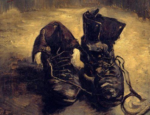 La pittura musicale di Van Gogh